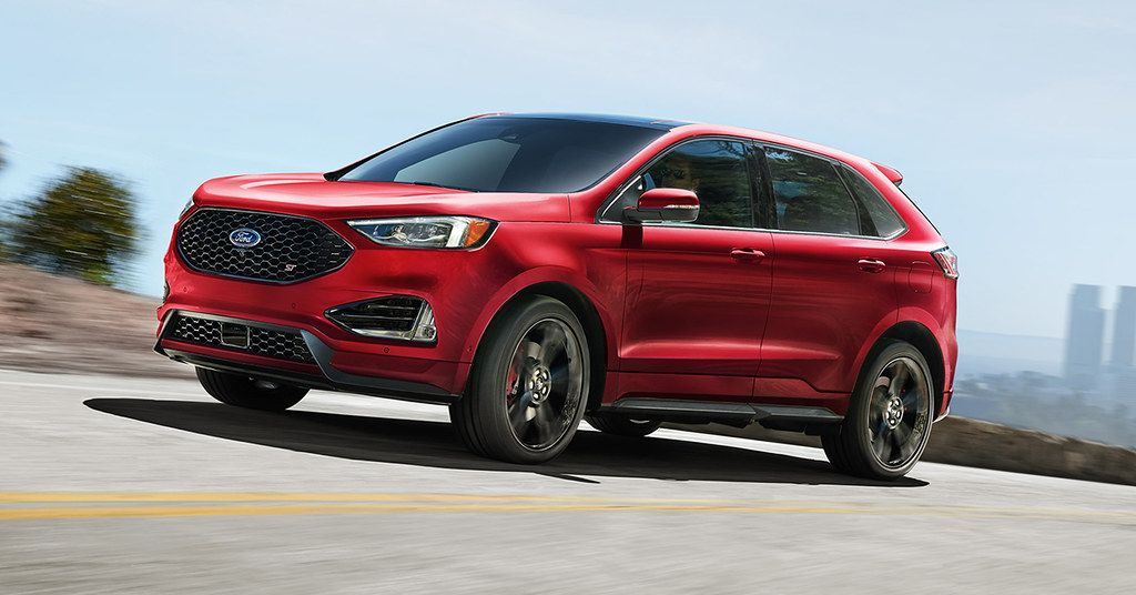 2020 Ford Edge | Inverness, FL