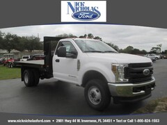 2019 Ford F-350 Chassis XL Truck