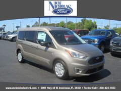 2019 Ford Transit Connect XLT Van