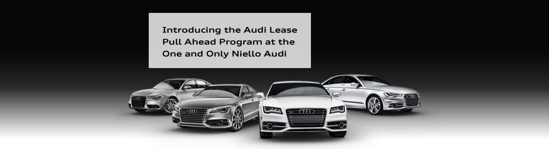 Niello Audi New Audi Dealership In Sacramento CA - Niello audi