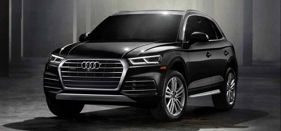 Niello Audi Vehicles For Sale In Sacramento CA - Audi sacramento