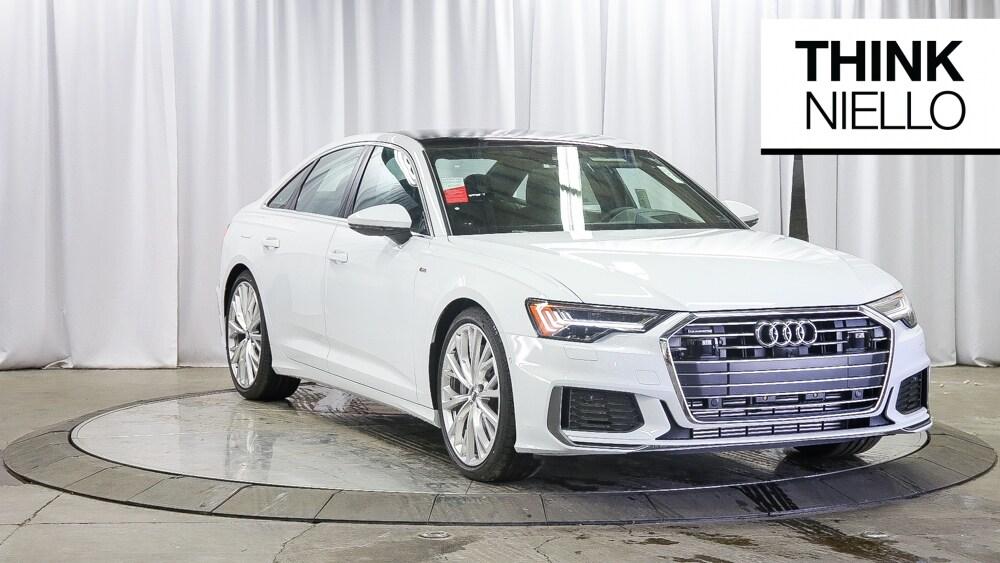 Niello Audi   New Audi Dealership in Sacramento, CA