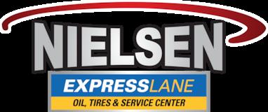 Nielsen Express Lane