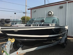 2017 LUND BOAT CO 1875 Crossover XS -