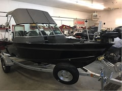 2018 LUND BOAT CO 1625 Fury XL -