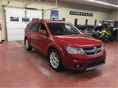 2013 Dodge Journey RT AWD SUV