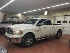 2018 Ram 1500 Longhorn Truck Crew Cab