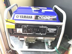 2016 YAMAHA EF26C -