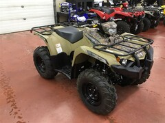 2018 YAMAHA Kodiak 450 EPS -