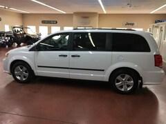 2017 Dodge Grand Caravan CVP/SXT Van Passenger