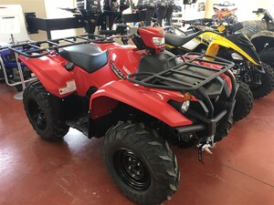 2017 YAMAHA Kodiak 700 EPS -