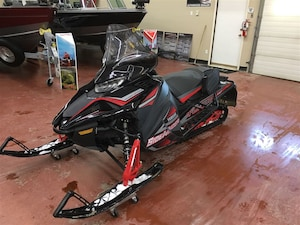 2017 YAMAHA Sidewinder*0% financing available*** ST-X 137 DX