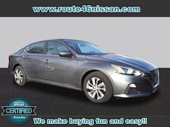 Used Nissan Altima Totowa Nj