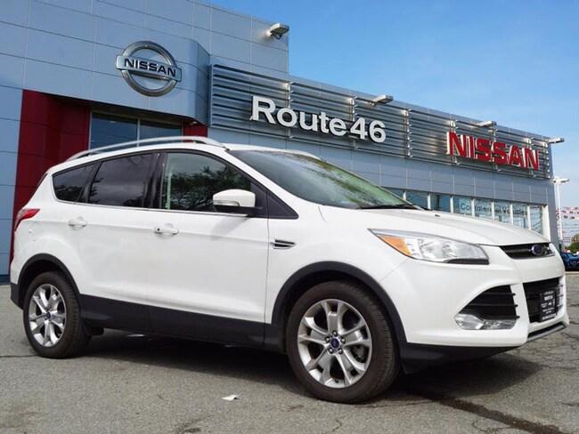 Used 2016 Ford Escape Titanium SUV near Newark