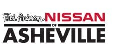 Fred Anderson Nissan of Asheville
