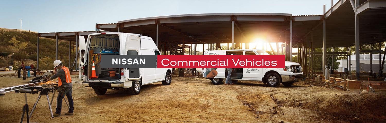 Commercial Vehicle Dealer Asheville Nc Weaverville