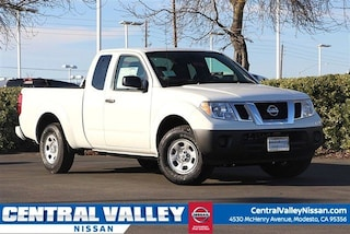 New 2019 Nissan Frontier S Truck King Cab for sale in Modesto, CA at Central Valley Nissan
