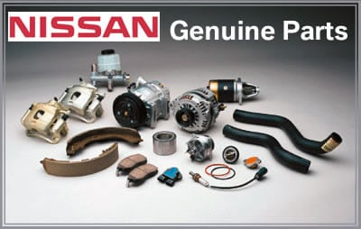 Central Valley Nissan Parts Department | Quality Auto Parts