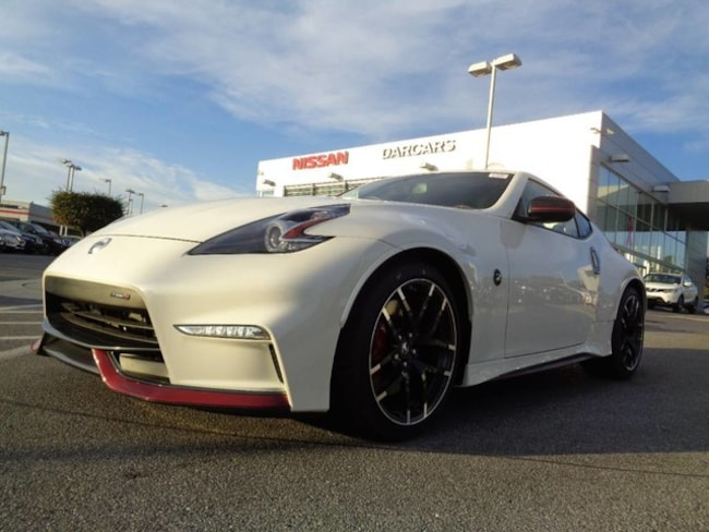 2019 Nissan 370z Nismo 943004 For Sale In Rockville Md Stock
