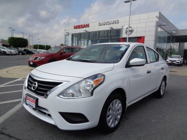 2019 Nissan Versa 1 6 S 945000 For Sale In Rockville Md Stock 945000