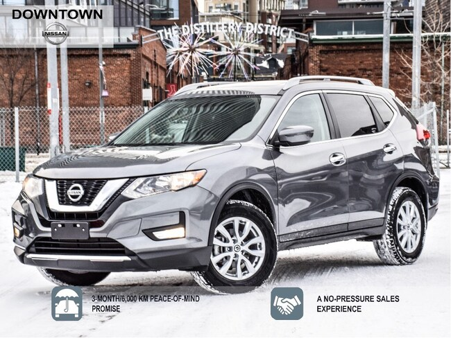 2017 Nissan Rogue SV AWD *Top Condition/No Accidents* SUV