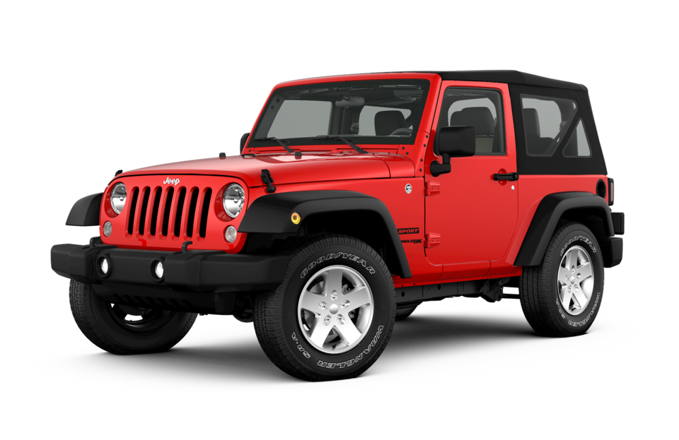 New Jeep Wrangler For Sale In Fowlerville MI