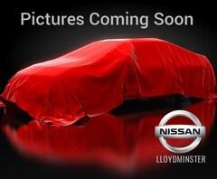2019 Nissan Kicks SV Hatchback