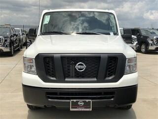 2019 Nissan NV Cargo NV1500 SV V6 Van Cargo Van