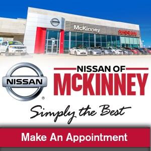 Nissan Auto Repair Center Serving The DFW Area