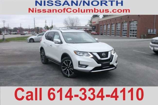 2019 Nissan Rogue SL SUV For Sale in Columbus, OH