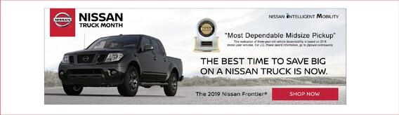 Worthington's Nissan North: Nissan Dealership in Ohio