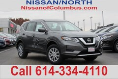 New Nissan for sale 2019 Nissan Rogue S SUV For Sale in Columbus, OH
