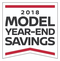 Nissan Bottom Line Model-Year End Event
