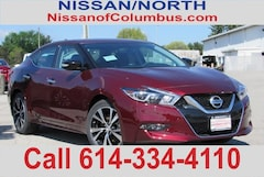 New Nissan for sale 2018 Nissan Maxima 3.5 SV Sedan For Sale in Columbus, OH