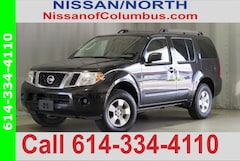 Used Vehicles for sale 2012 Nissan Pathfinder S SUV For Sale in Columbus, OH