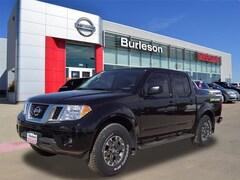 2019 Nissan Frontier Desert Runner Truck