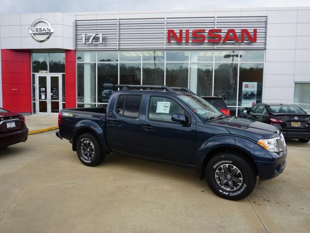 New 2018 Nissan Frontier For Sale At 171 Nissan Vin 1n6dd0evxjn773201