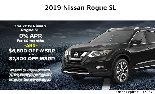 find info for nissan cars