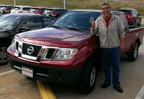 View our reviews now online to learn about Fort Worth Nissan.