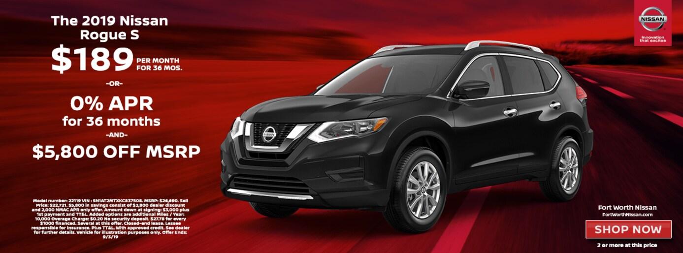 Nissan Dealerships Dfw >> Nissan Dealership In Fort Worth Tx Fort Worth Nissan Dfw