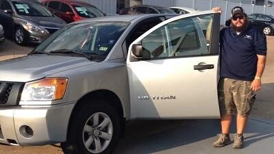 Nissan Of Burleson >> Burleson Texas Nissan Customers Happy Customers From Burleson