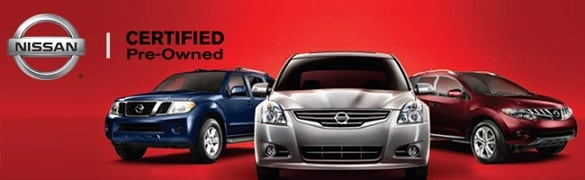 Certified Pre Owned Nissan >> Certified Pre Owned Nissan