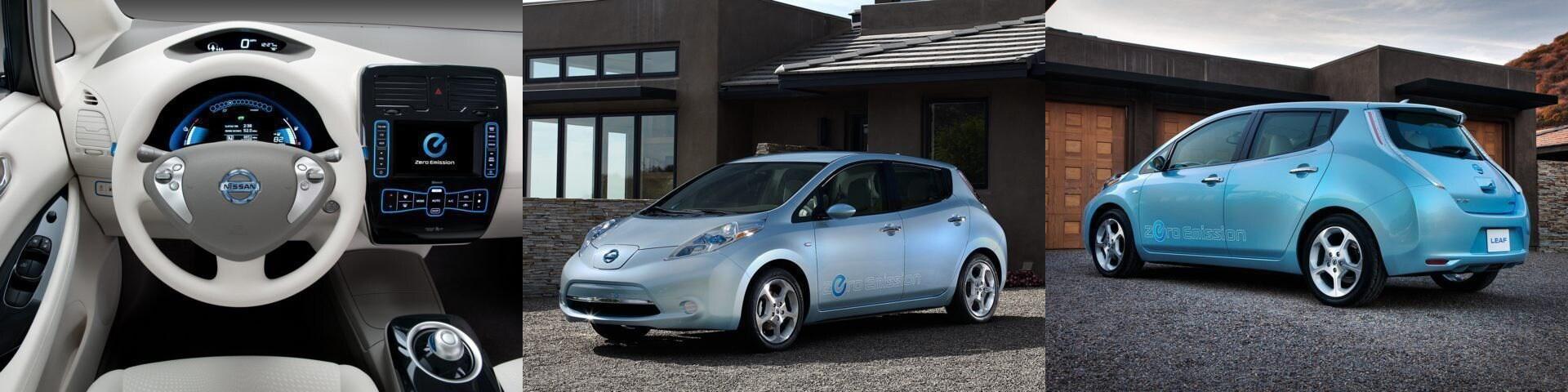 Superb Eversource Energy Nissan LEAF EV Offer   Swanzey, NH