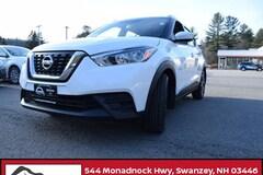 2018 Nissan Kicks SV SUV [EX3, G-I, L92, C03, FLO, S93, E09, SGD, QAC, -E09, B92]