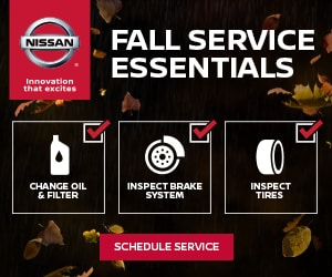 FALL SERVICE ESSENTIALS