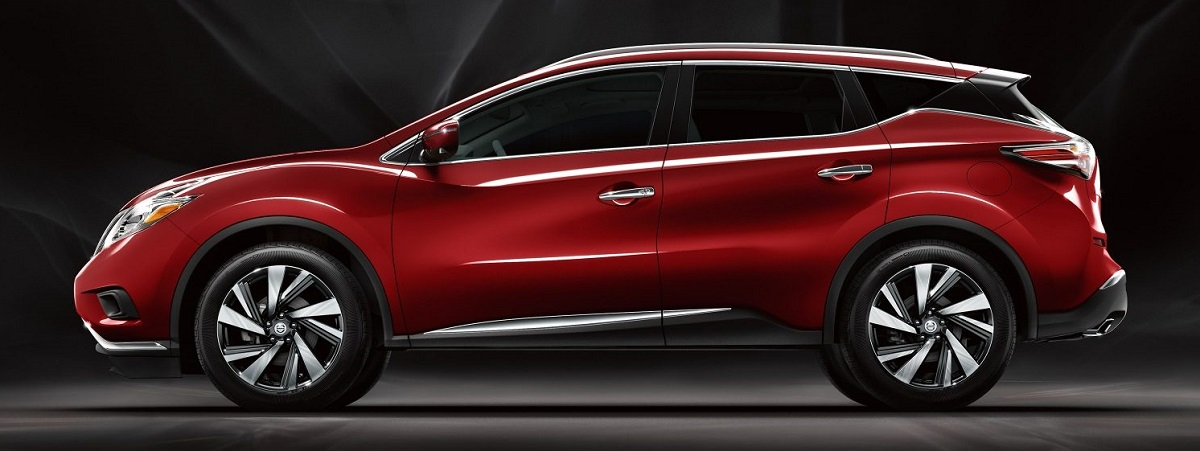 Luxurious And Powerful, The New Nissan Murano Is The Traveling Familyu0027s  Choice For The New England Drive