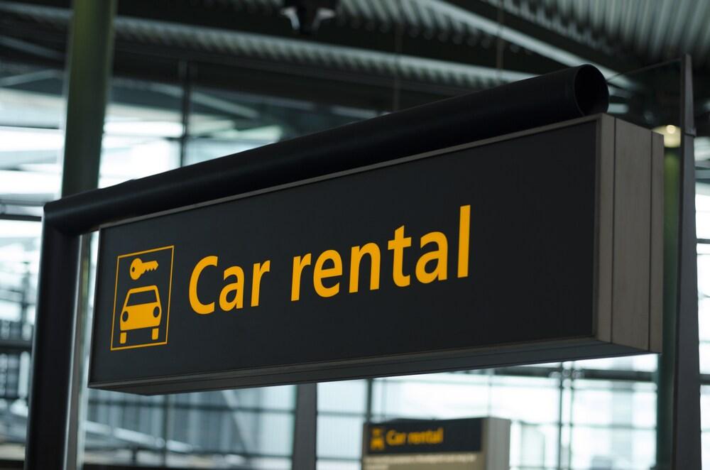Rent a Nissan near Grantville, GA | Nissan Rent-A-Car Program