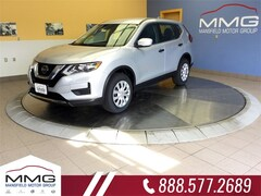 2019 Nissan Rogue S SUV near Mansfield, OH