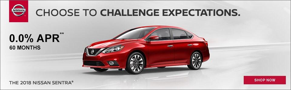 Nissan Of Muskegon | New Nissan Dealership In Muskegon, MI 49444
