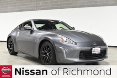 2017 Nissan 370Z Base Coupe